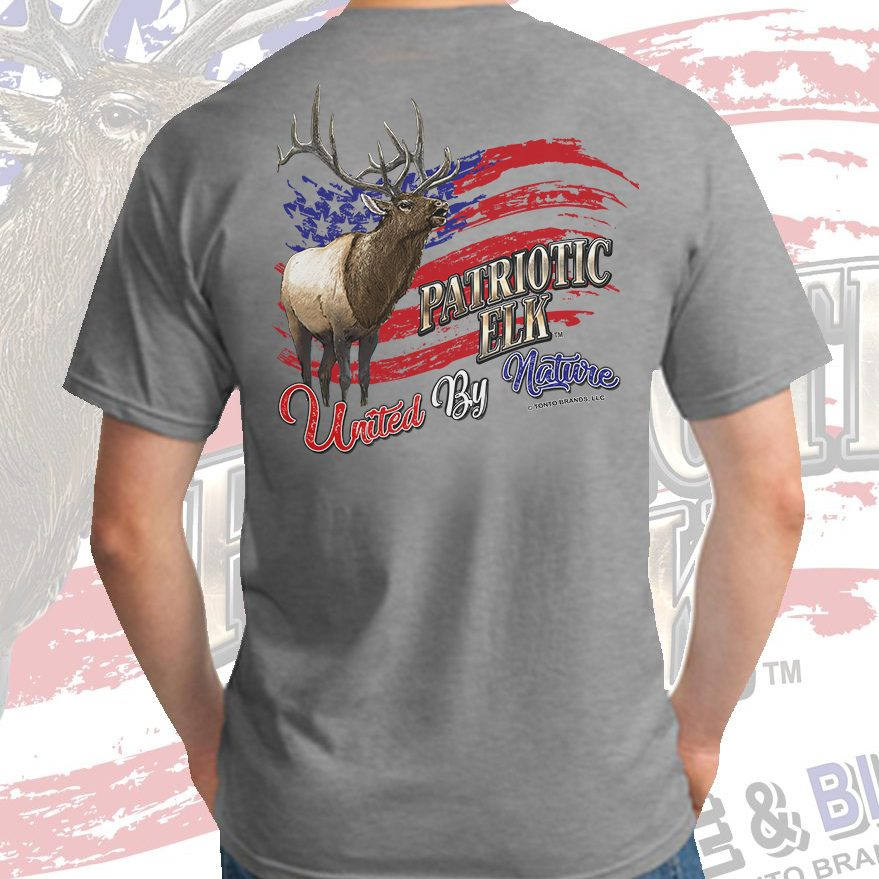 PATRIOTIC-ELK-Bull-VersionSports-Grey-BACK