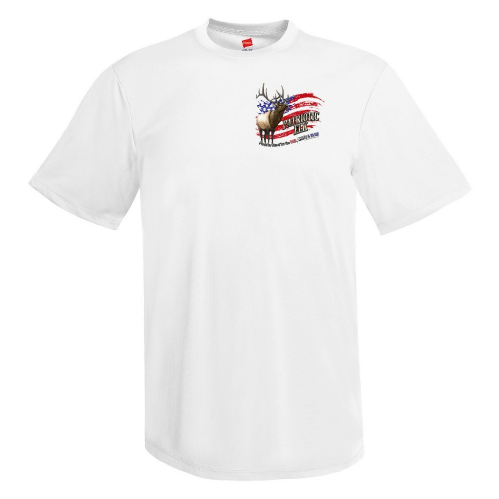 patriotic-elk-short-white-small-logo-front